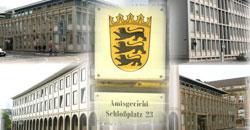 Nachlassgericht Karlsruhe